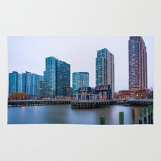 Long Island City Rug