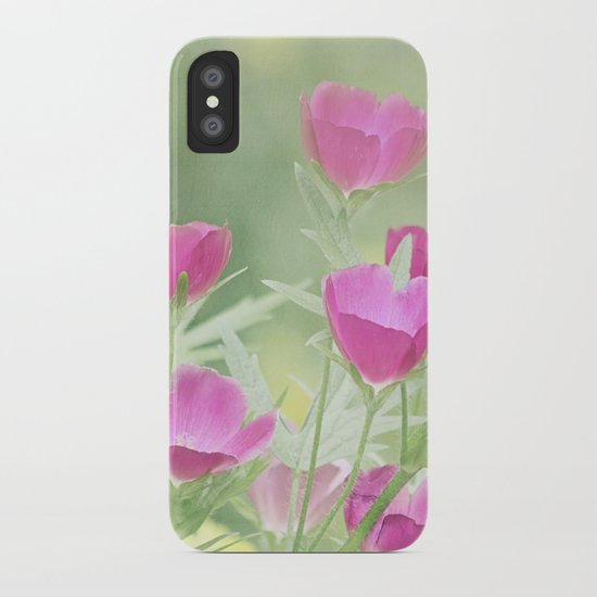 Delighful iPhone Case