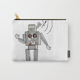 robothug Carry-All Pouch
