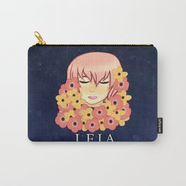 LEIA Carry-All Pouch