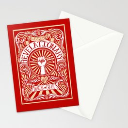 Revelationary Stationery Cards