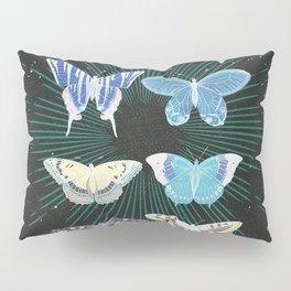 SHADOW ANATOMY Pillow Sham