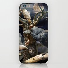 Thirty Pieces of Silver iPhone 6s Slim Case