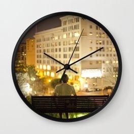 500 Days of Summer Wall Clock