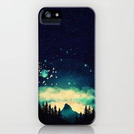 Stellanti Nocte iPhone Case