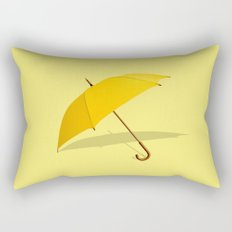 HIMYM - The Yellow Umbrella Rectangular Pillow