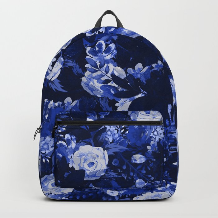 Night Botanical Garden Backpack