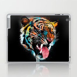 FEROCIOUS TIGER Laptop & iPad Skin