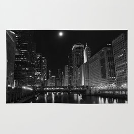 Downtown Chicago Rug