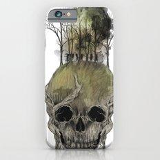 Lost Woods iPhone 6s Slim Case