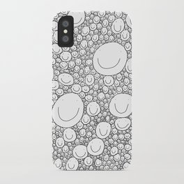Sticking Together iPhone Case