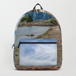 Seawall Backpack