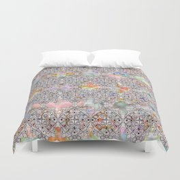 I Don't Know What You Expected Duvet Cover
