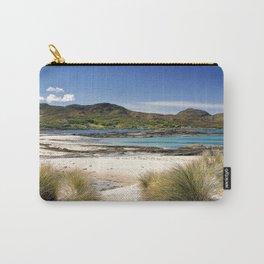 Sanna Sands Scotland Carry-All Pouch