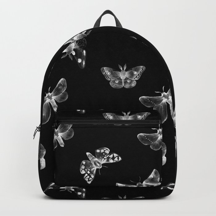 Autumn Night Backpack