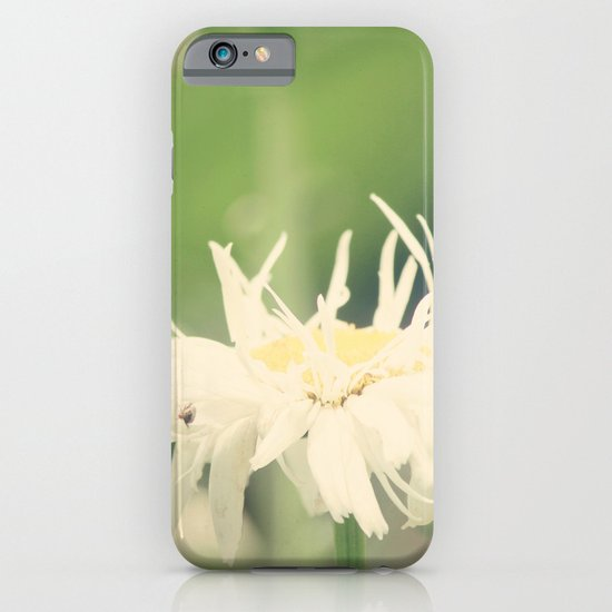 Reaching for the Rain iPhone & iPod Case