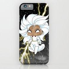 Chibi Storm iPhone 6 Slim Case