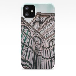 A Slice of Duomo iPhone Case