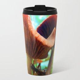 Mushroom Couple Travel Mug
