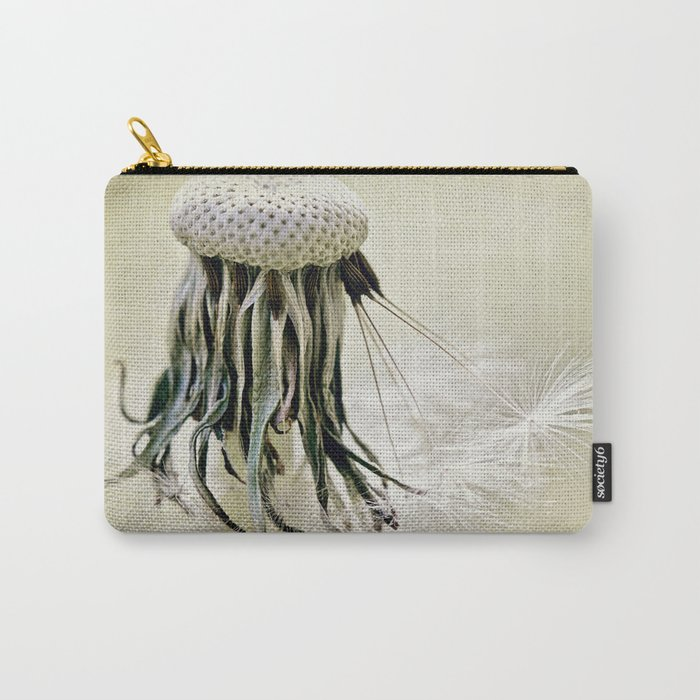 lady like Carry-All Pouch