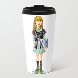 Indie Pop Girl vol.3 Travel Mug