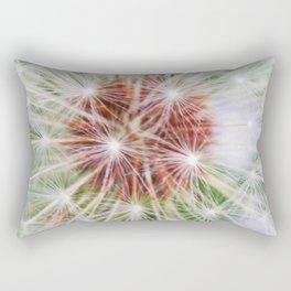 magic nature Rectangular Pillow