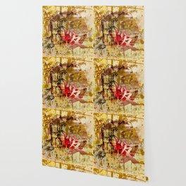 Asiatisches Schriftzeichen Liebe Wallpaper