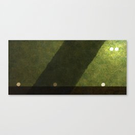 First Vision Triptych II Canvas Print