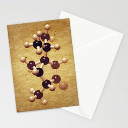 The Brown Element Stationery Cards