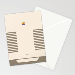 iphone Stationery Cards