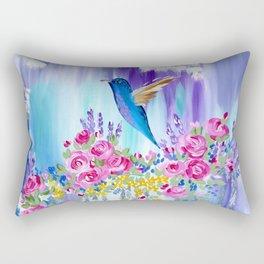 Modern and Chic Rectangular Pillow