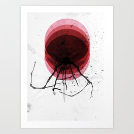 jllfsh Art Print