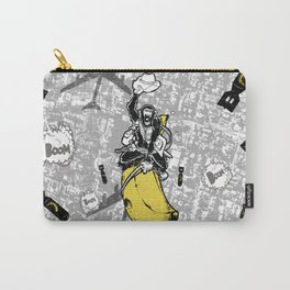 Banana Cowboys Carry-All Pouch