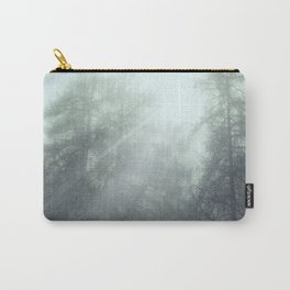enter the wilderness Carry-All Pouch