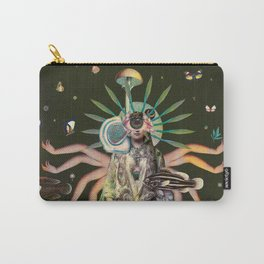 Logic of a Dream Carry-All Pouch