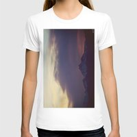 twilight T-shirts featuring Twilight by Augustina Trejo
