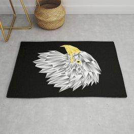 Bald Eagle Rug
