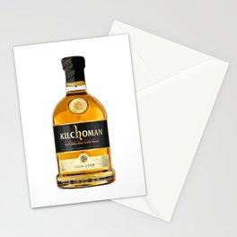 Islay Whisky; Kilchoman, Loch Gorm Stationery Cards