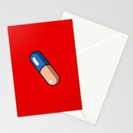 Akira Pill Stationery Cards