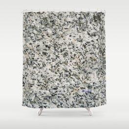 TEXTURES -- Riverstone 3 Shower Curtain