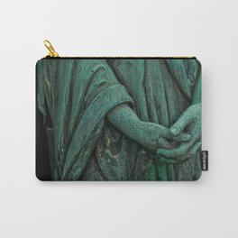 green fingers Carry-All Pouch