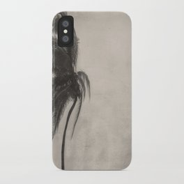 Force of nature- iPhone Case