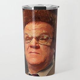 Dr Steve Brule Travel Mug