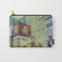 Tokyo Dreaming Carry-All Pouch