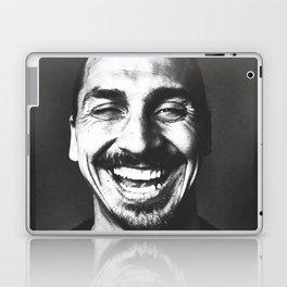 A King Laptop & iPad Skin