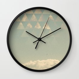The_Sea Wall Clock