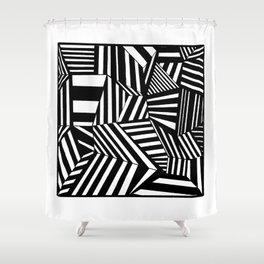 GROPIUS Shower Curtain