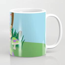 TEEMO Coffee Mug