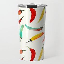 Hot chili peppers Travel Mug