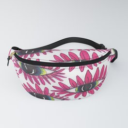Viewing Party Fanny Pack